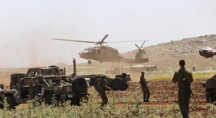 تدني الروح القتالية للجيش الإسرائيلي