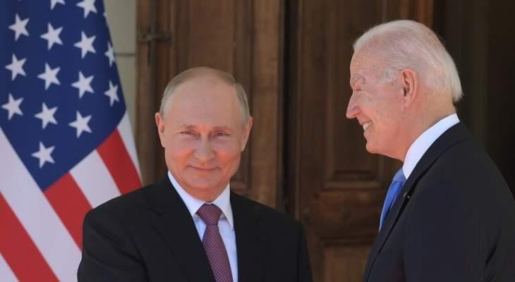 المتحدث بإسم الرئاسة الروسية: الإتصالات مع أميركا تجري على مستويات مختلفة