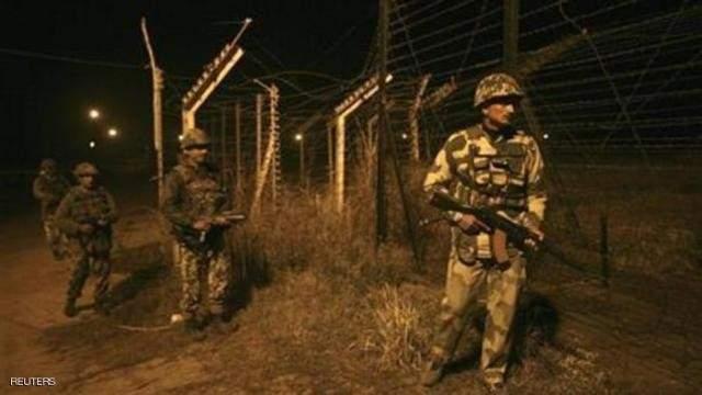 الجيش الهندي يعزز الاستعداد القتالي على حدود الصين