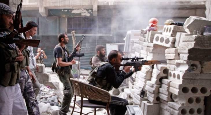 . متغيّرات الميدان السوري والسيناريوات المحتملة