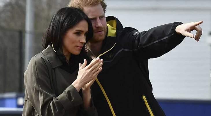 الأمير هاري: والدي الأمير تشارلز خزلني ووالدتي كانت ستغضب من طريقة معاملة ميغان