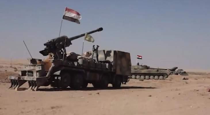 النشرة: الجيش السوري استعاد السيطرة على بلدة كفرنبودة الاستراتيجية بريف حماه