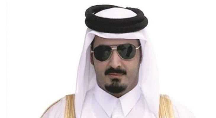 """تايمز"""": رفع دعوى قضائية في أميركا ضد أخ لأمير قطر بالتحريض على جريمة قتل"""