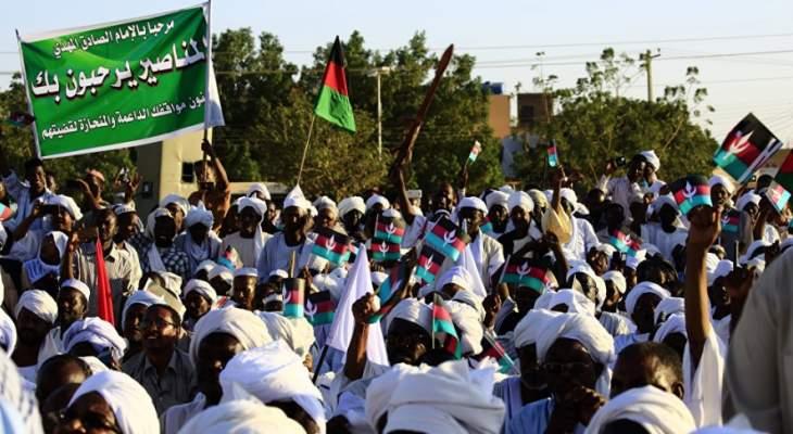 انقطاع خطوط الانترنت الأرضية في السودان بعد توقف خدمة الانترنت المحمول