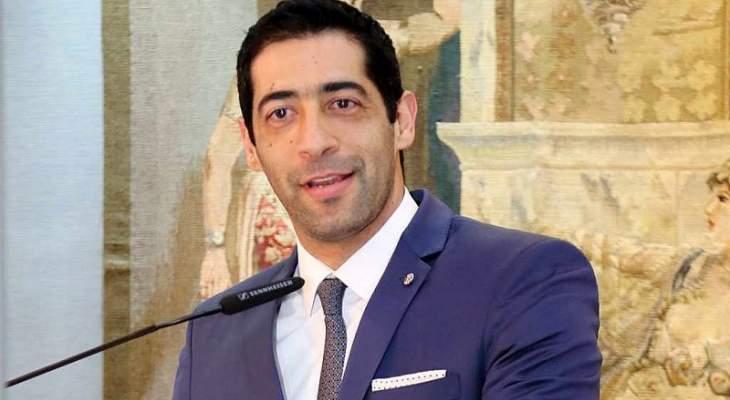 حنكش: ما ينقذ لبنان هو وضع خطة طوارىء بيئية تكون بمعية رئيس الجمهورية