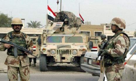 """مصادر للمستقبل: حزب الله يشرف على تدريبات """"جيش المؤمل"""" العراقي في بغداد"""