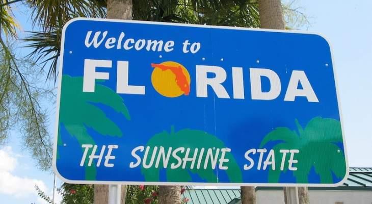 """تسجيل 9 وفيات و2521 إصابة جديدة بفيروس """"كورونا"""" بولاية فلوريدا الأميركية"""