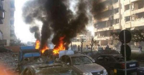 تحرّك فلسطيني لرفع شكوى لمجلس الامن ضد اسرائيل بعد تفجير صيدا