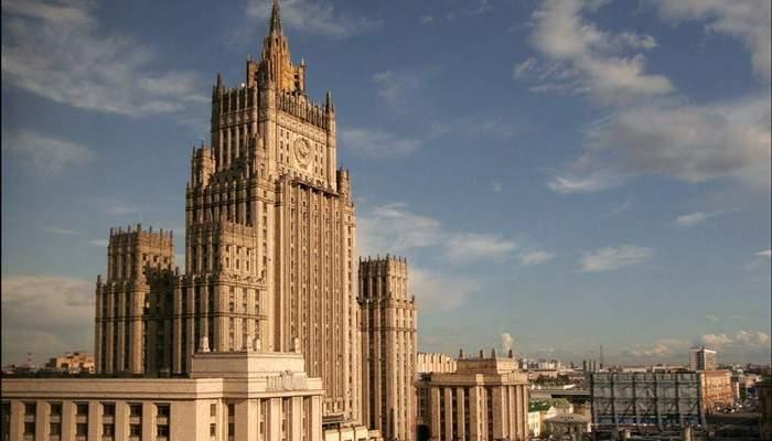 الدفاع الروسية: وصول طائرة تقل 23 طفلا أعيدوا من مخيمات سوريا