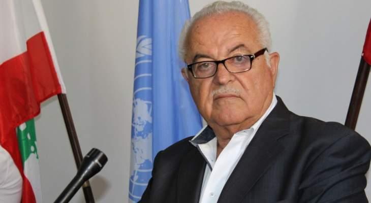 رئيس بلدية شبعا يوضح حقيقة حضوره بالإجتماع المخصص لبحث المياه في الهبارية