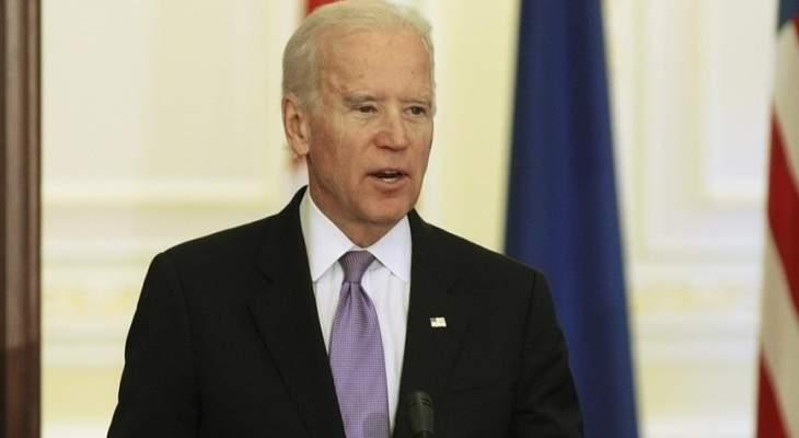 ذا هيل: إدارة بايدن أبلغت الكونغرس عزمها إرسال 125 مليون دولار للفلسطينيين