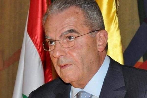 وديع الخازن: كلام الراعي هو بمثابة الإنذار الأخير للمسؤولين السياسيين في لبنان