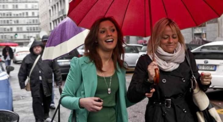 القضاء الايطالي يحقق بوفاة عارضة أزياء مغربية حضرت حفلات برلسكوني الجنسية