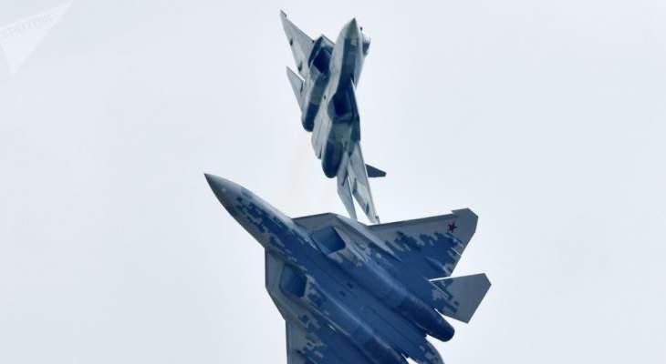 يديعوت: طائرات روسية اعترضت الإثنين الماضي طائرات إسرائيلية كانت على وشك مهاجمة ضواحي دمشق