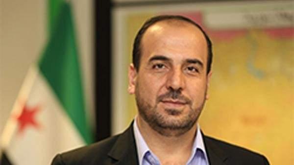 نصر الحريري: لوضع حد لتعطيل نظام بشار الأسد عمل اللجنة الدستورية
