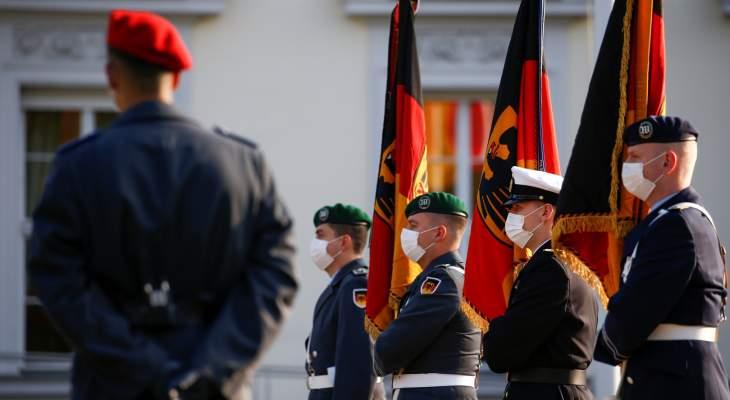 الدفاع الألمانية: أغلب صادرات الأسلحة خلال السنوات الأربع الأخيرة كانت لمصر والسعودية وتركيا