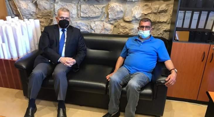 طرابلسي بمؤتمر الشبكة الدولية للبرلمانيين التربويين: نطلب من المجتمع الدولي دعم قطاعنا التربوي