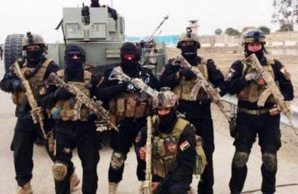 مقتل 8 من عناصر داعش في غارة جوية في صحراء كبيسة العراقية