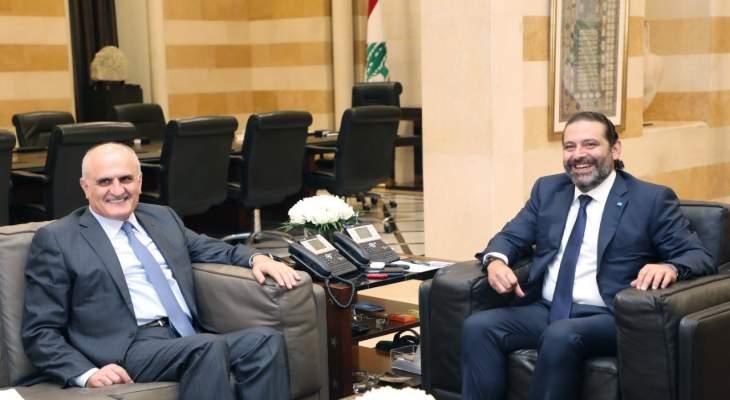 علي خليل: لا خلافات حول مشروع موازنة 2020 ومجلس الوزراء سيجري قراءة اولية الاسبوع المقبل