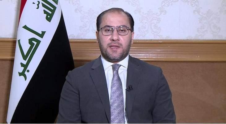 الصحاف: وزير الخارجية العراقية يلتقي بابا الفاتيكان يوم الإثنين المقبل