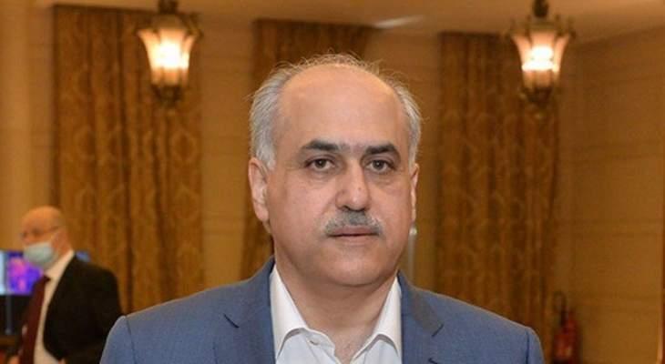 أبو الحسن: الكلام عن انقلاب لجنبلاط على الحريري خاطئ ويجب إيجاد تسوية بالملف الحكومي
