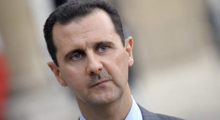 الأسد وأوهام سلطته في لبنان: قصرُكَ تحكمه روسيا وإيران
