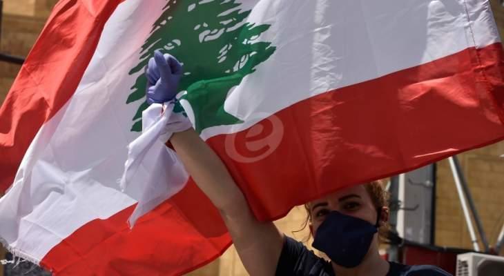 حراك ضمن مجموعات الحراك: جبهات سياسية ذات توجّهات واضحة تولد قريباً