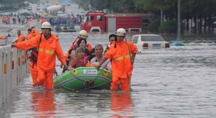 """إرتفاع حصيلة ضحايا إعصار """"كومباسو"""" في الفلبين إلى 30 شخصاً"""