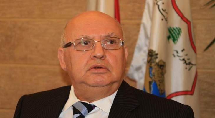 السعودي أعلن إطلاق غرفة عمليات اتحاد بلديات صيدا - الزهراني لمواكبة عملية التلقيح