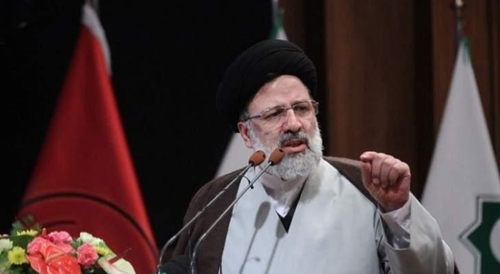 رئيسي: لا يحق لأحد من خارج اليمن أن يقرر مصير هذا البلد