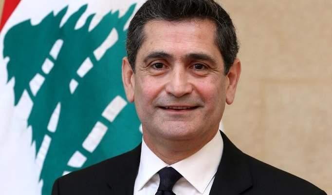 قيومجيان لعودة: أبقِ عصاك مرفوعة وصوتك عالياً في ارجاء لبنان