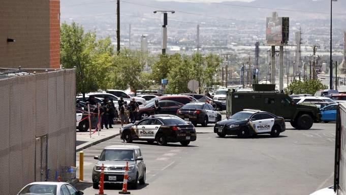 حاكم تكساس: 20 قتيلا و24 جريحا في حادث إطلاق النار بمدينة إل باسو