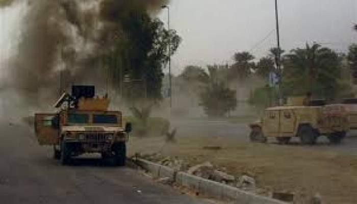 قتيل و3 جرحى بتفجير لداعش شمال سيناء في مصر