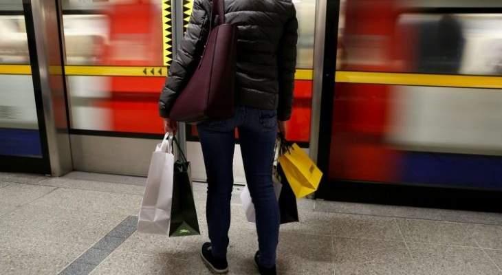 النشرة: توقف القطارات بين باريس ولندن بسبب انتحار شخص رمى نفسه امام احد القطارات