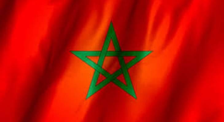 مقتل 17 شخصا بحادث انقلاب حافلة في المغرب