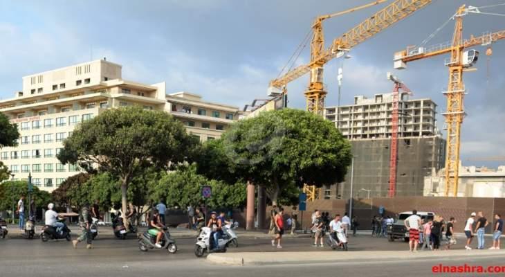 المنار: اجتماع لقادة الاجهزة الامنية عقد صباحا للاشراف على خطط فتح الطرقات