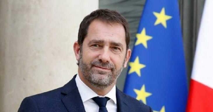 وزير داخلية فرنسا يعترف بوجود ثغرات في مراقبة مرتكب هجوم باريس الأخير
