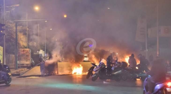 قطع الطرقات: وسيلة احتجاج أم سلاح؟