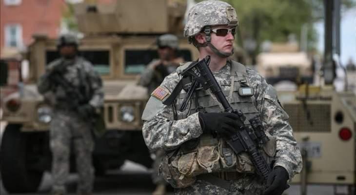 الهيئة التنسيقية للمقاومة العراقية هددت بتوجيه ضربات كبيرة للقوات الأميركية على اراضيها
