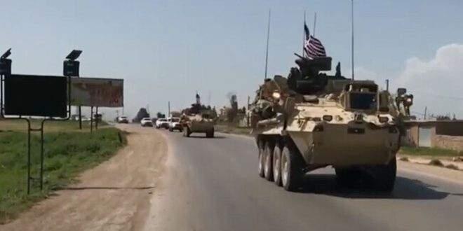 السلطات العراقية: استهداف رتل لقوات التحالف بعبوة ناسفة وسط بغداد