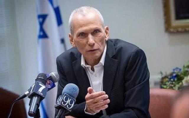 وزير الأمن الداخلي بإسرائيل: مستعدون لمواجهة أي تصعيد على جميع الساحات التي تشهد توترا أمنيا
