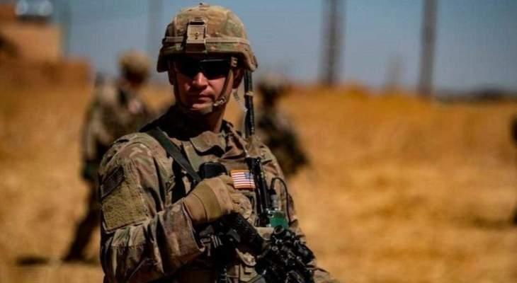 قادة أميركيون يطلبون نشر حاملة طائرات قرب أفغانستان لتأمين انسحاب القوات