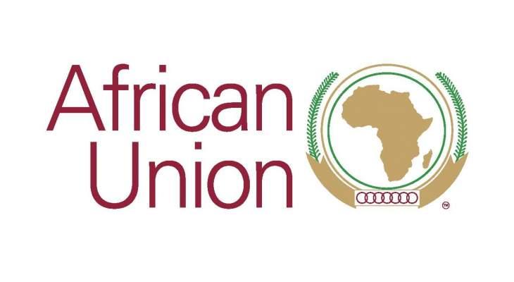 الاتحاد الإفريقي: قلقون إزاء تهديدات خطيرة بوقف إطلاق النار في الصحراء الغربية