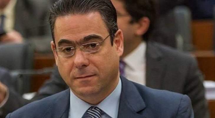 صحناوي ردا على واكيم: أوقفوا حملات التضليل ورحم الله المصداقي