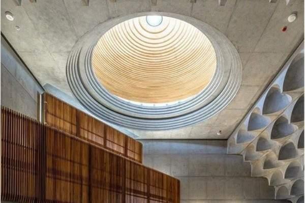مسجد الـ 99 قبة في أستراليا لتحسين العلاقات بين الأديان