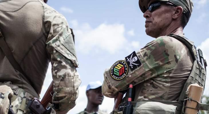 تقرير للأمم المتحدة يتهم مدربين روساً بالقتل والنهب في أفريقيا الوسطى