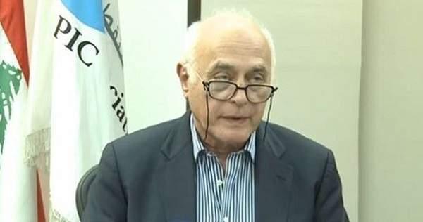 جورج فياض: تم رفع الدعم عن المازوت وسنبدأ بتوزيع البنزين فور صدور جدول الأسعار اليوم
