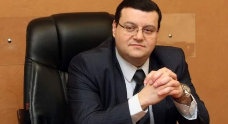 الريس: العهد قضى على آمال اللبنانيين وندعو لاستقالة رئيس الجمهورية