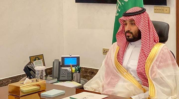 بن سلمان هنأ قادة القوات المسلحة بعيد الفطر: مقبلون على خير دائما بهمة رجال السعودية
