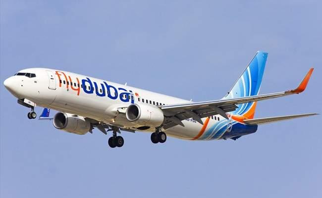 """شركة طيران """"فلاي دبي"""" تعلق رحلاتها إلى أربيل ابتداء من السبت"""